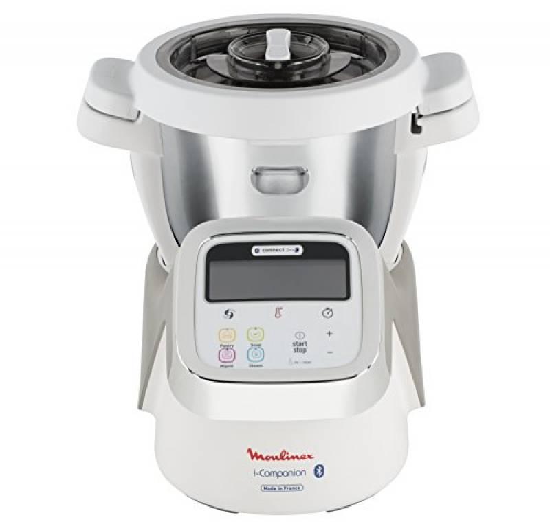 Robot da cucina - La guida all\'acquisto completa
